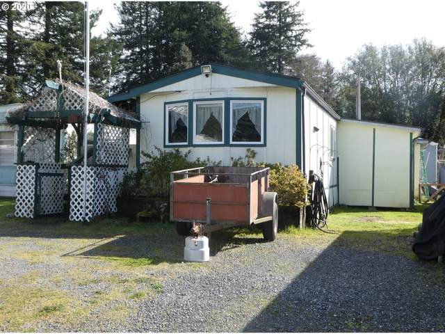 95706 Jerrys Flat Rd #23, Gold Beach, OR 97444 (MLS #20439248) :: Change Realty