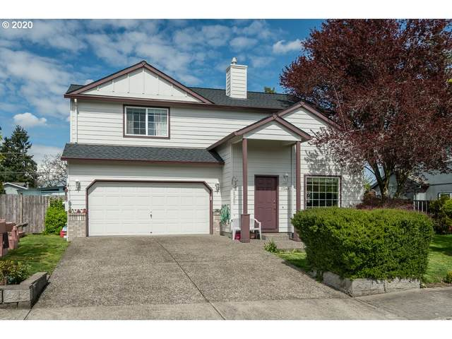 17249 SW Starbuck Ln, Beaverton, OR 97078 (MLS #20439429) :: Townsend Jarvis Group Real Estate
