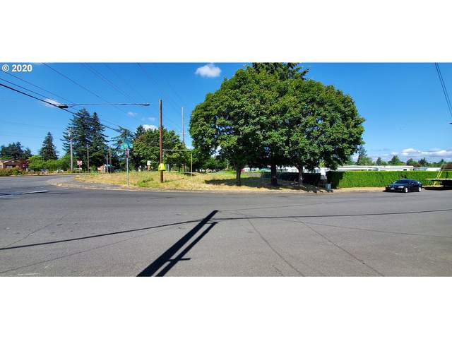 199TH And E Burnside St, Gresham, OR 97233 (MLS #20439515) :: Premiere Property Group LLC