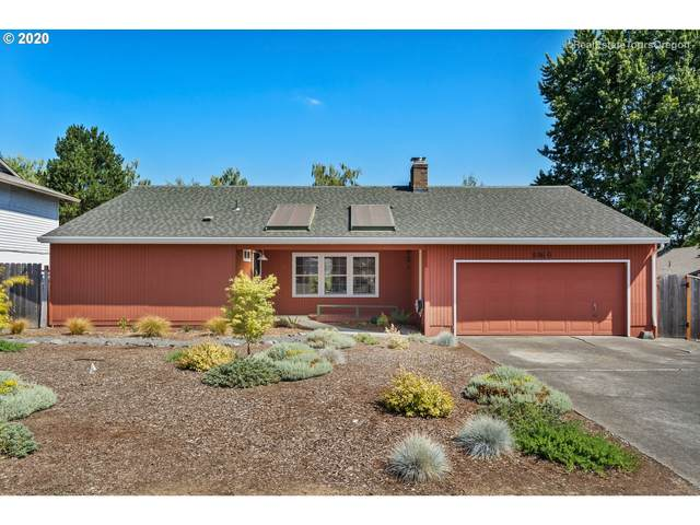 8460 SW Parkview Loop, Beaverton, OR 97008 (MLS #20439658) :: Next Home Realty Connection