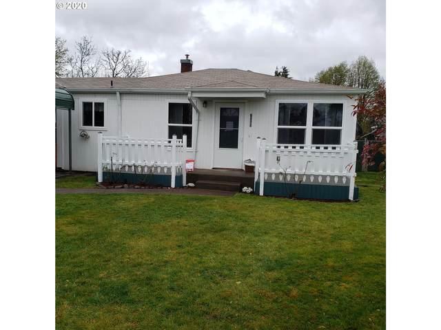 1565 Dalton Dr, Eugene, OR 97404 (MLS #20439782) :: Homehelper Consultants