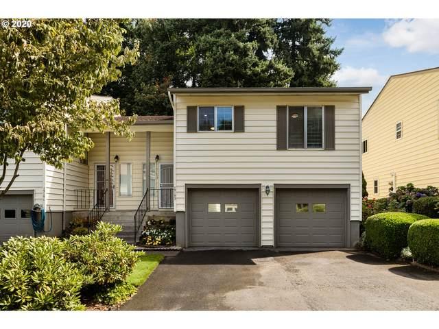 15153 NE Rose Pkwy, Portland, OR 97230 (MLS #20439806) :: The Liu Group