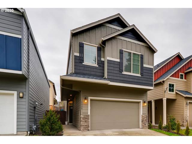 5920 NE 47TH St, Vancouver, WA 98661 (MLS #20439822) :: Next Home Realty Connection