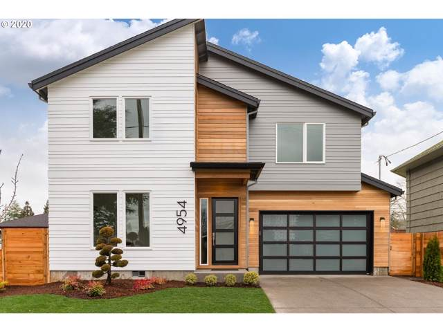 4954 NE Skidmore St, Portland, OR 97218 (MLS #20439917) :: Fox Real Estate Group