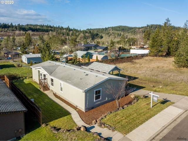 553 Carol St, Lowell, OR 97452 (MLS #20440066) :: Song Real Estate