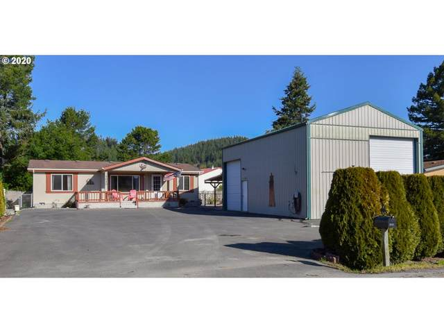 1020 Jacobson, Lakeside, OR 97449 (MLS #20440067) :: Cano Real Estate