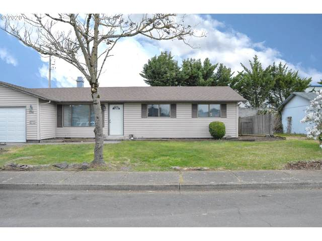 2280 L St, Springfield, OR 97477 (MLS #20440084) :: Song Real Estate