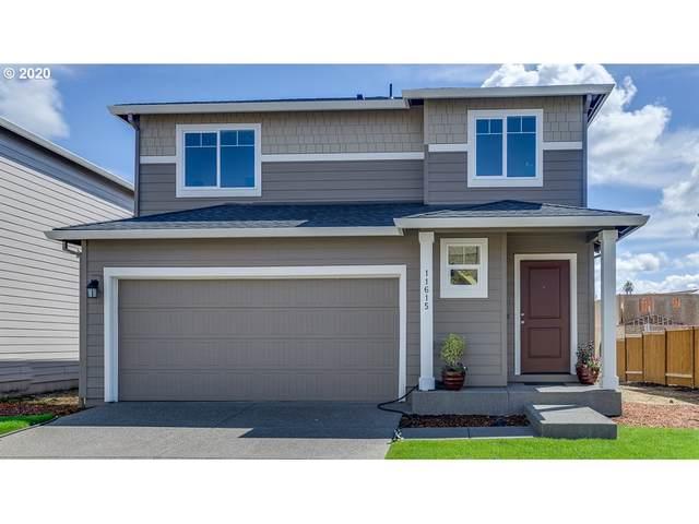 4757 Ranger Ave NE, Salem, OR 97305 (MLS #20440122) :: Gustavo Group
