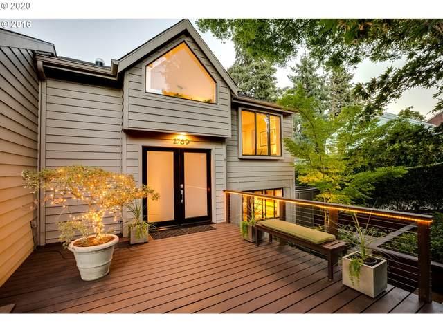 2769 Emerald St, Eugene, OR 97403 (MLS #20440177) :: Fox Real Estate Group