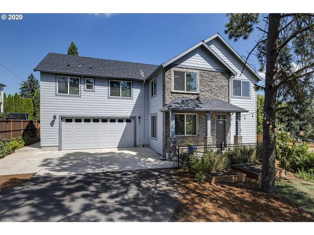 8360 SW 6TH Ave, Portland, OR 97219 (MLS #20440208) :: Beach Loop Realty