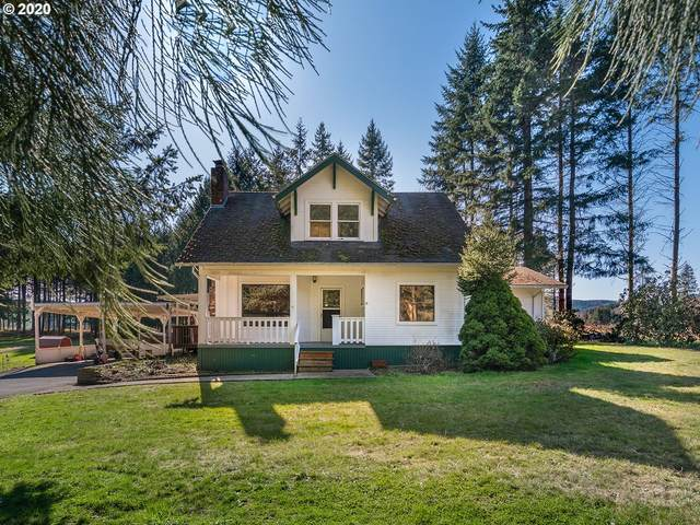 31646 Dowd Rd, St. Helens, OR 97051 (MLS #20440271) :: Next Home Realty Connection