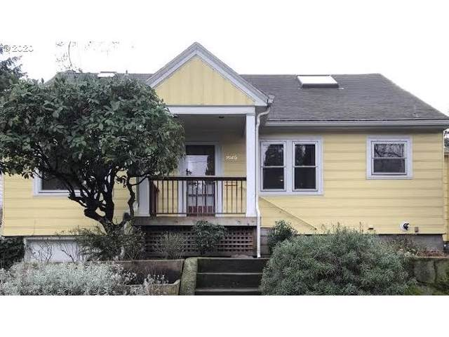 3026 NE Oregon St, Portland, OR 97232 (MLS #20440392) :: Premiere Property Group LLC