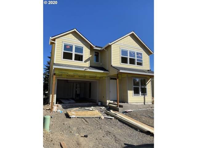 19729 SW Brandy Ln, Beaverton, OR 97007 (MLS #20440523) :: Cano Real Estate