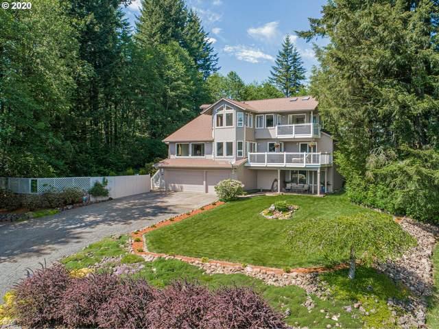 3104 Green Mountain Rd, Kalama, WA 98625 (MLS #20440746) :: Premiere Property Group LLC