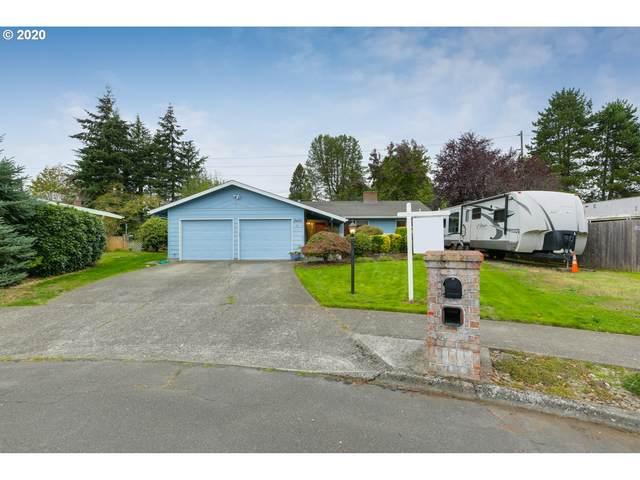 13605 NE Clackamas St, Portland, OR 97230 (MLS #20440748) :: Stellar Realty Northwest