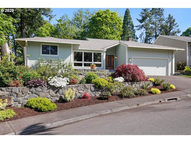 9725 SW Ventura Ct, Tigard, OR 97223 (MLS #20440821) :: Piece of PDX Team