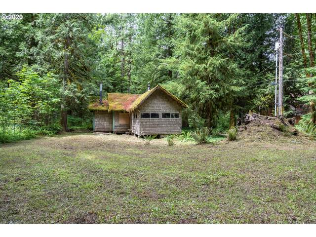 69368 E Island Rd, Welches, OR 97067 (MLS #20440863) :: Next Home Realty Connection