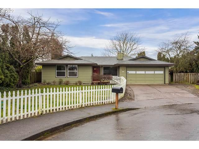 5372 SE Del Rio Ct, Hillsboro, OR 97123 (MLS #20440958) :: Skoro International Real Estate Group LLC