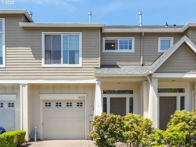 6227 SW Vinwood Ter, Beaverton, OR 97078 (MLS #20441185) :: Next Home Realty Connection