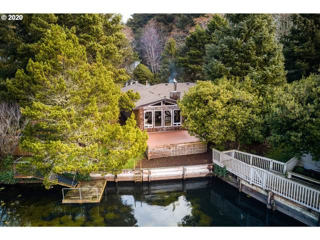 2238 NE Indian Shores Dr, Lincoln City, OR 97367 (MLS #20441221) :: Change Realty