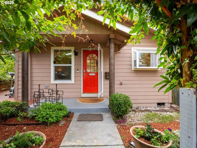 9504 N Edison St, Portland, OR 97203 (MLS #20441666) :: Cano Real Estate