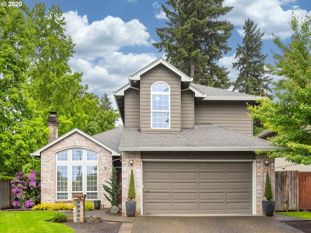 17097 SW Lynnly Way, Sherwood, OR 97140 (MLS #20441669) :: McKillion Real Estate Group