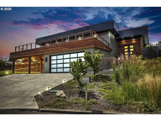 16869 SW Spellman Dr, Beaverton, OR 97007 (MLS #20441797) :: Fox Real Estate Group