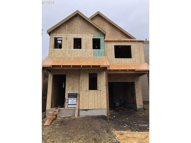 4163 SW Amelia Ter, Beaverton, OR 97078 (MLS #20441926) :: Cano Real Estate