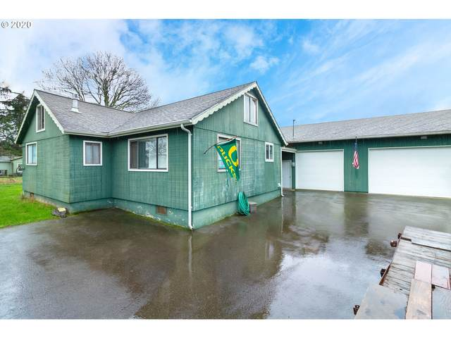 94480 Hwy 241, Coos Bay, OR 97420 (MLS #20442013) :: Cano Real Estate