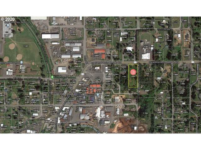 28600 SE Highway 212, Boring, OR 97009 (MLS #20442142) :: Next Home Realty Connection