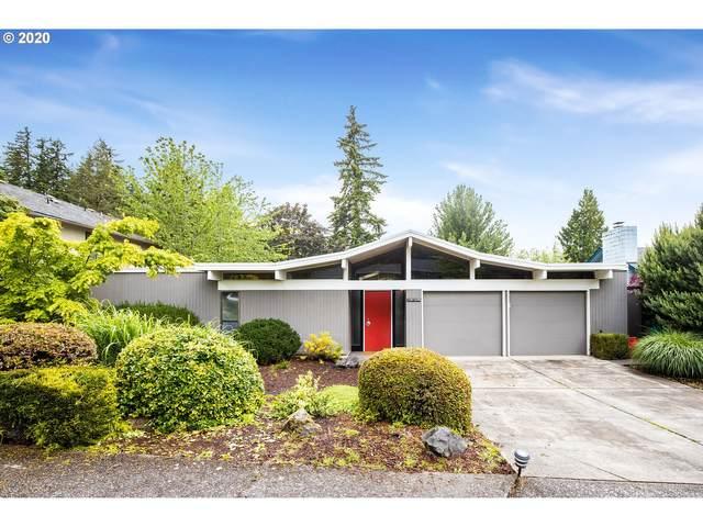 13105 SW Heather Ct, Beaverton, OR 97008 (MLS #20442203) :: Fox Real Estate Group