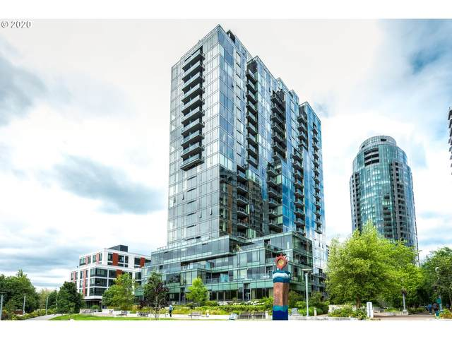 841 S Gaines St #237, Portland, OR 97239 (MLS #20442449) :: Fox Real Estate Group