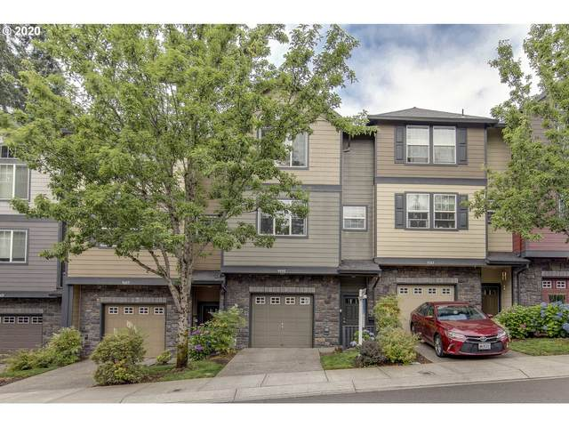 9595 SW Tephra Ter, Beaverton, OR 97007 (MLS #20443024) :: Cano Real Estate