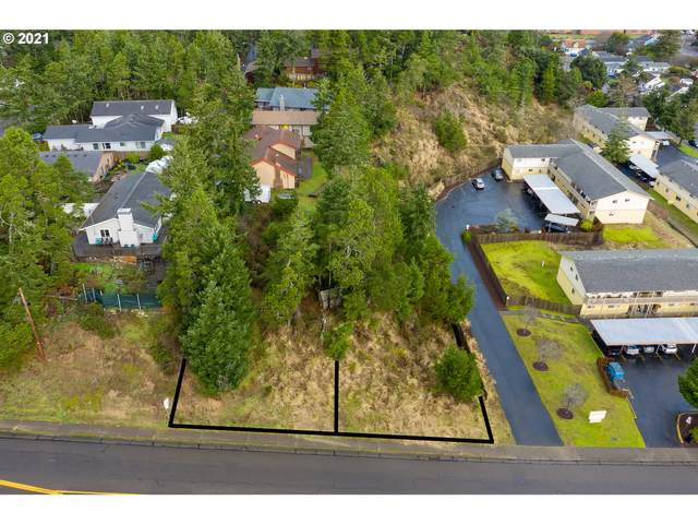 0 Cedar St, North Bend, OR 97459 (MLS #20443263) :: Song Real Estate