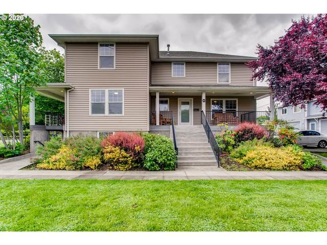 5505 N Willamette Blvd, Portland, OR 97203 (MLS #20443308) :: Stellar Realty Northwest