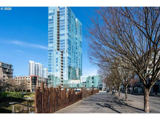 1075 NW Northrup St #320, Portland, OR 97209 (MLS #20443561) :: Piece of PDX Team