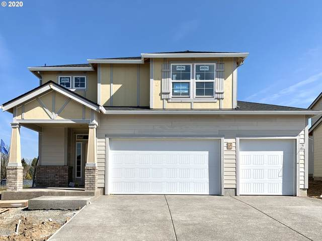 2554 SE Kane Ave Lot29, Gresham, OR 97080 (MLS #20443626) :: Song Real Estate