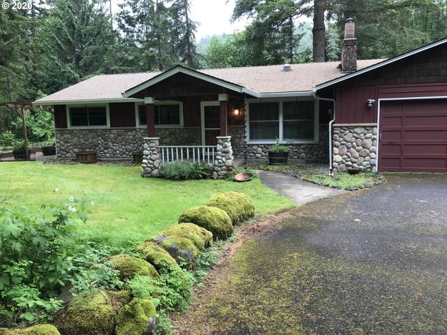 28308 NE 132ND Ave, Battle Ground, WA 98604 (MLS #20443654) :: Fox Real Estate Group