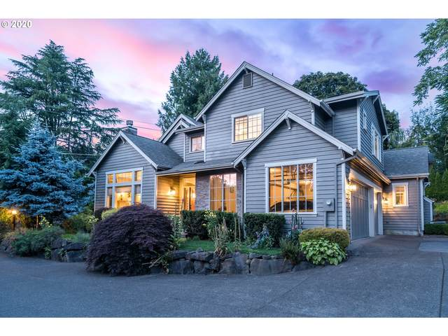 12986 Knaus Rd, Lake Oswego, OR 97034 (MLS #20443664) :: Next Home Realty Connection