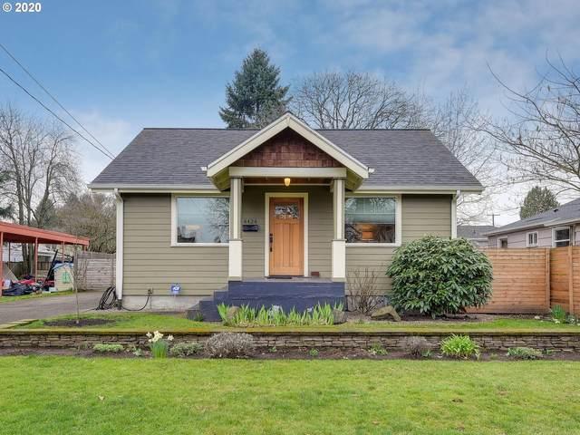 4424 N Willis Blvd, Portland, OR 97203 (MLS #20443713) :: Premiere Property Group LLC