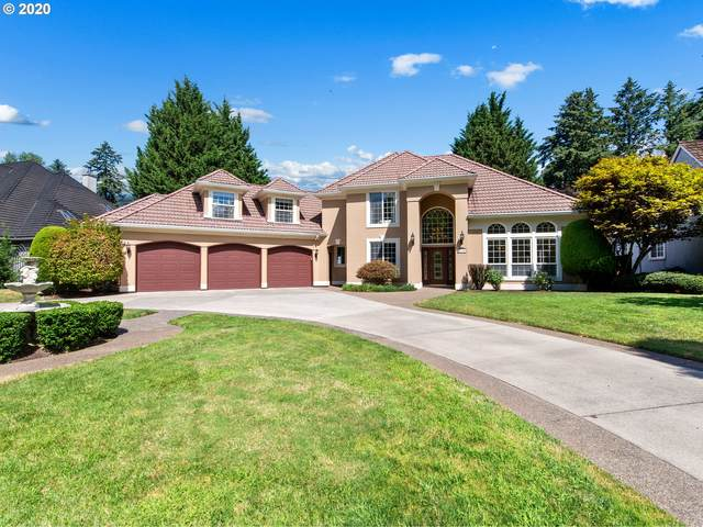 7330 NE 14TH St, Vancouver, WA 98664 (MLS #20443809) :: Beach Loop Realty