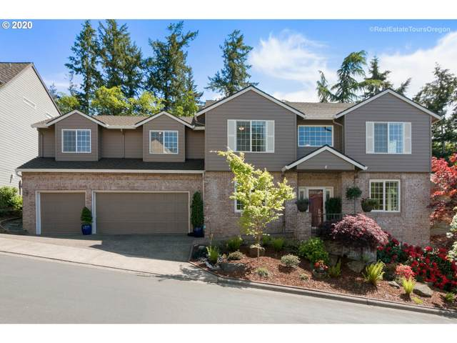 10134 NW Priscilla Ct, Portland, OR 97229 (MLS #20443830) :: Townsend Jarvis Group Real Estate