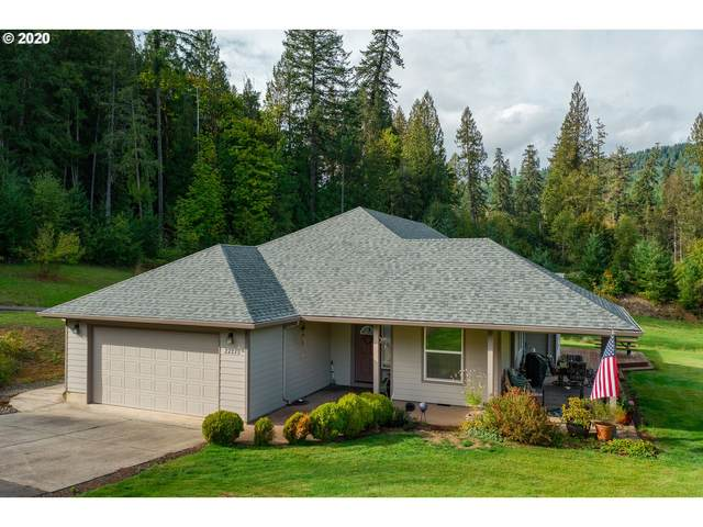 27275 NW Turner Creek Rd, Yamhill, OR 97148 (MLS #20443905) :: Premiere Property Group LLC