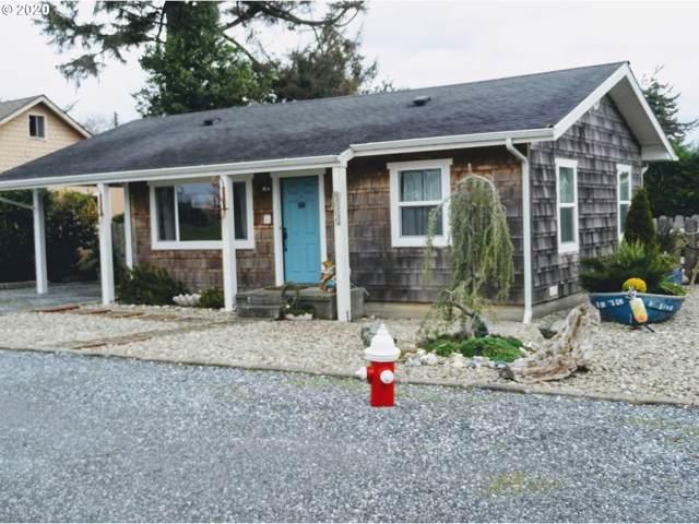 122 June Ave NE, Bandon, OR 97411 (MLS #20443933) :: Song Real Estate