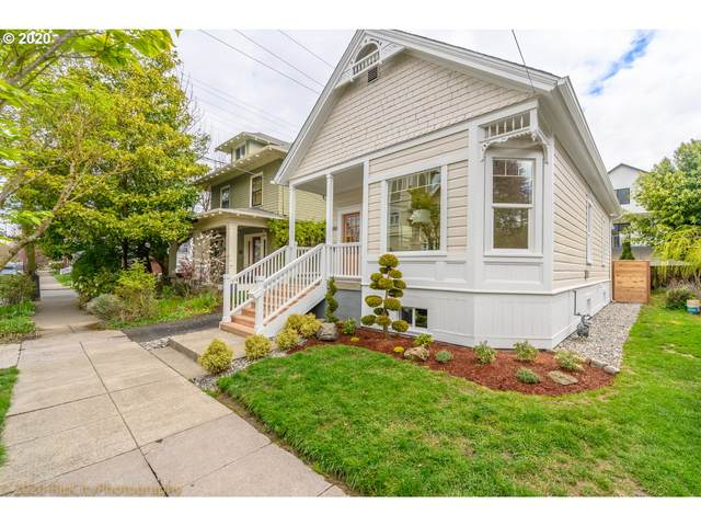 2850 NE Rodney Ave, Portland, OR 97212 (MLS #20444038) :: McKillion Real Estate Group