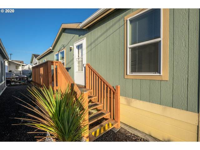 211 N Beacon St, Rockaway Beach, OR 97136 (MLS #20444183) :: Holdhusen Real Estate Group
