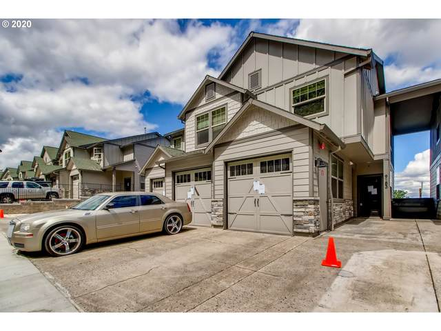 9179 NW Germantown Rd, Portland, OR 97231 (MLS #20444271) :: Gustavo Group