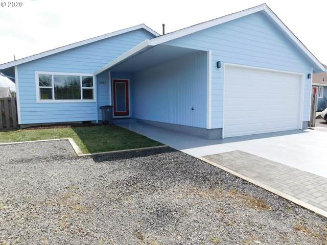 2417 Pine St, Seaside, OR 97138 (MLS #20444308) :: Townsend Jarvis Group Real Estate