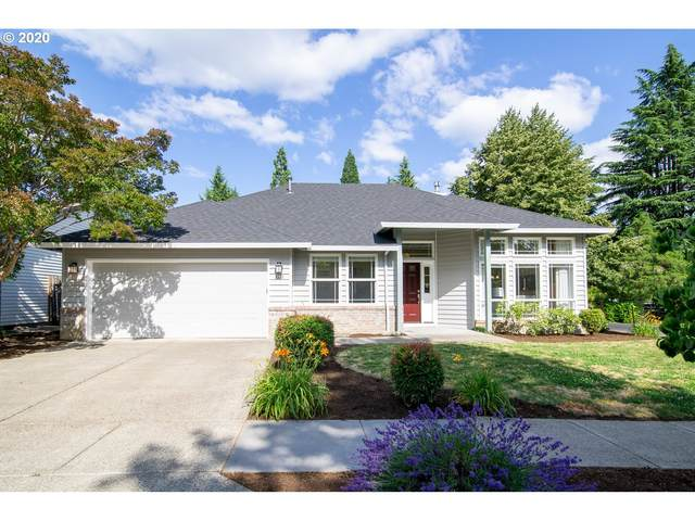 8230 SW 129TH Ter, Beaverton, OR 97008 (MLS #20444434) :: Next Home Realty Connection