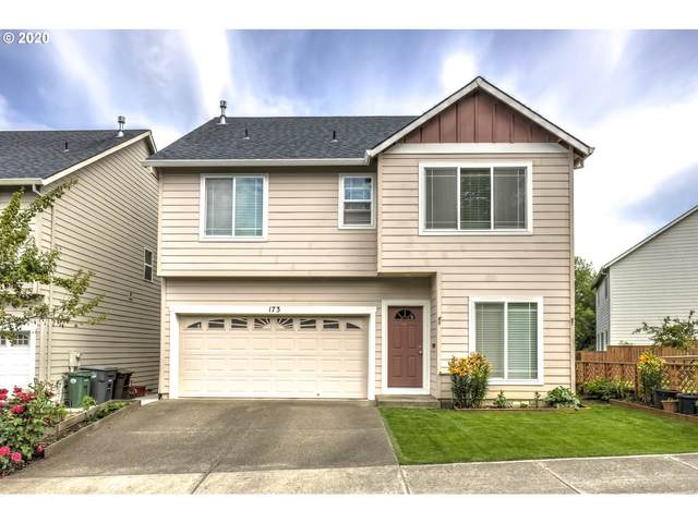 173 NW Marshall Dr, Hillsboro, OR 97124 (MLS #20444562) :: Next Home Realty Connection